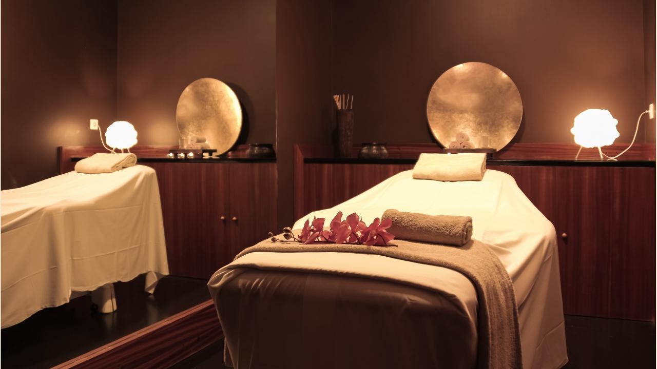 Spa- Hotel Holiday Inn Porto Gaia