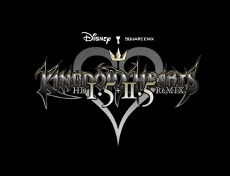 Kingdom Hearts HD 1.5 + 2.5 ReMIX | Análise