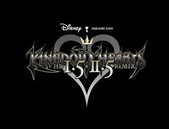 Kingdom Hearts HD 1.5 + 2.5 ReMIX | Análise