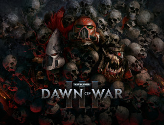 Warhammer 40,000: Dawn of War III | Análise