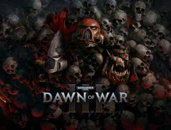 Warhammer 40,000: Dawn of War III   Análise