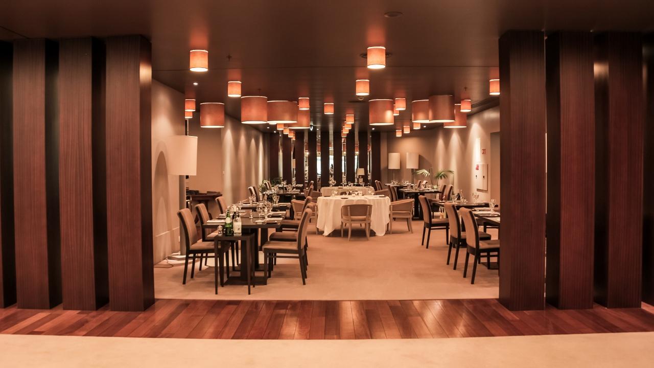 Restaurante Food&Friends - Hotel Holiday Inn Porto Gaia