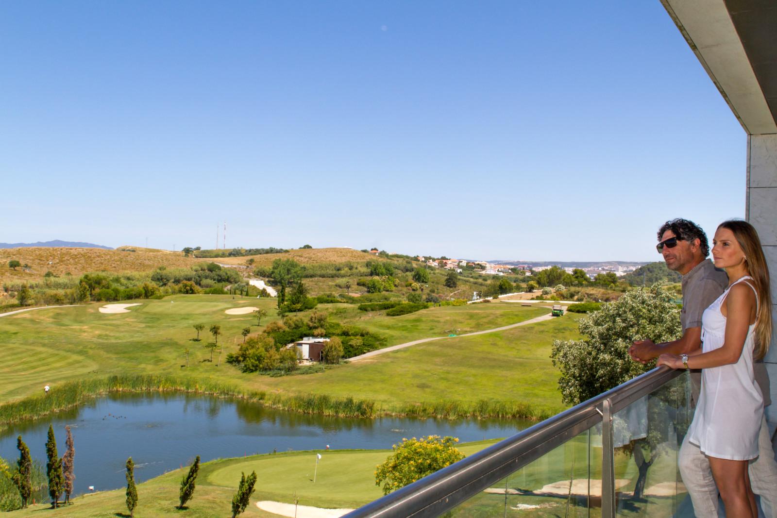 Aldeia dos Capuchos Hotel-Apartamento, Golf & Spa