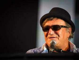 José Cid @ Aula Magna (01.05.2017)