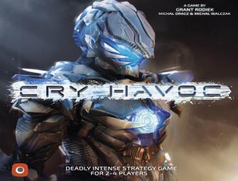Cry Havoc | Análise