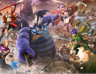 Dragon Quest Heroes II   Análise