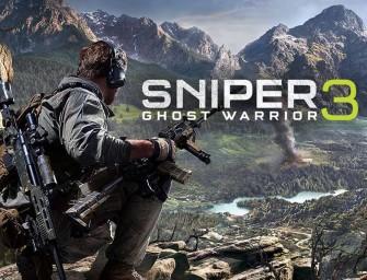 Sniper Ghost Warrior 3   Análise