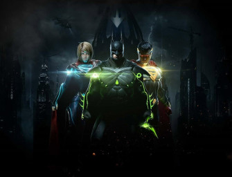 Injustice 2 | Análise