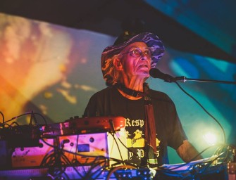 SILVER APPLES NO MUSICBOX