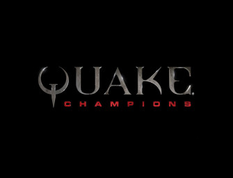 Quake Champions | Impressões sobre a Closed Beta