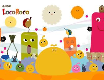 LocoRoco Remastered | Análise