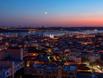 """""""Pop In Lisboa"""" @ Amoreiras"""