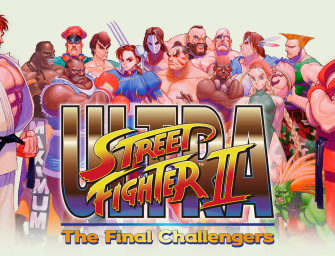 Ultra Street Fighter II: The Final Challengers   Análise
