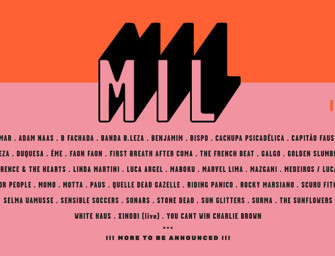 MIL – Lisbon International Music Network