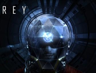 Prey | Análise