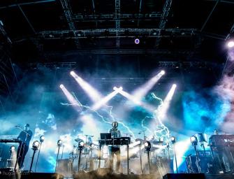 NOS Primavera Sound 2017 (09.06.2017)