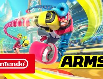 ARMS | Análise