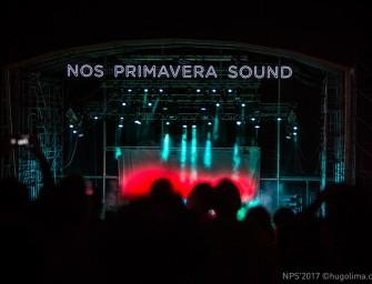 NOS Primavera Sound 2017 (10.06.2017)