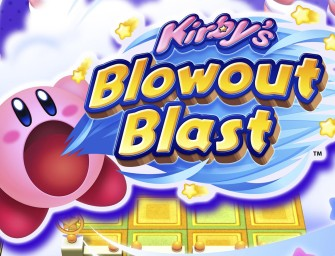 Kirby's Blowout Blast   Análise