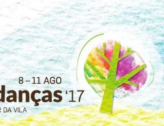 Andanças 2017 | Antevisão