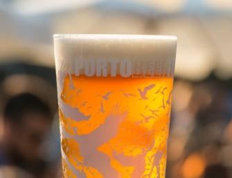 Porto, a capital da cerveja artesanal