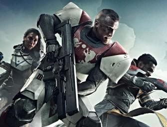 Destiny 2 Beta | Primeiras Impressões