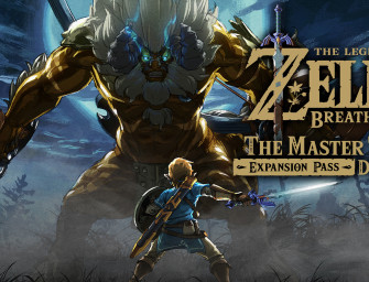The Legend of Zelda: Breath of The Wild – The Master Trials DLC Pack 1 | Análise