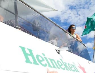 Heineken® proporciona viagem musical