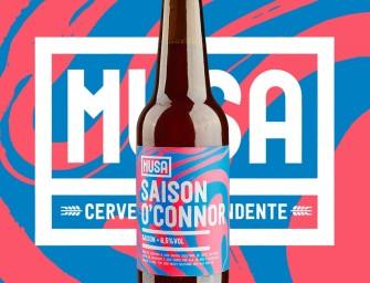 Musa – Cerveja Independente