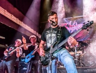 Milagre Metaleiro on Tour @ RCA Club (15.07.2017)