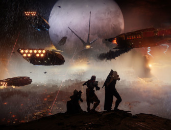 Destiny 2 | Impressões da Beta no PC