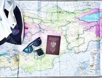 Moto Women Only Expedition rumo ao Quirguistão