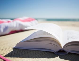 Mão cheia de Livros | Especial Verão 2017