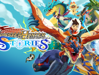 Monster Hunter Stories | Análise