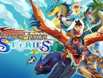 Monster Hunter Stories | Análise