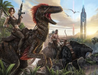 ARK: Survival Evolved | Análise