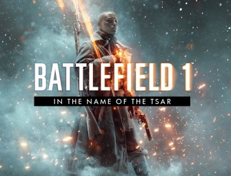 Battlefield 1: In the Name of the Tsar | Análise