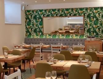 Organic Caffe inaugura novo espaço no Chiado