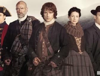 Outlander | 3ª Temporada