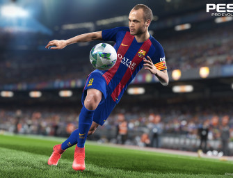 Pro Evolution Soccer 2018 | Análise