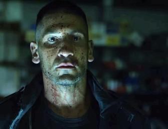 Netflix|Marvel – O Justiceiro