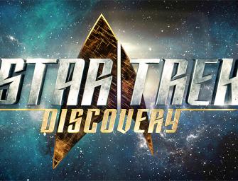 Star Trek: Discovery   Netflix