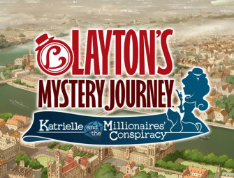 LAYTON'S MYSTERY JOURNEY: Katrielle and the Millionaires' Conspiracy | Análise