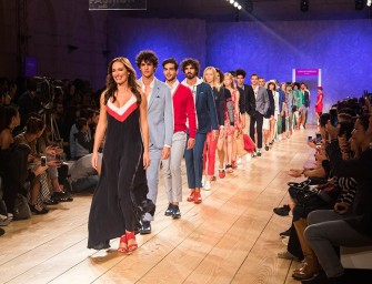 Portugal Fashion Spring Summer 2018