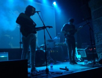Cave Story @ Musicbox (21.09.2017)