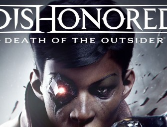 Dishonored: Death of the Outsider | Análise