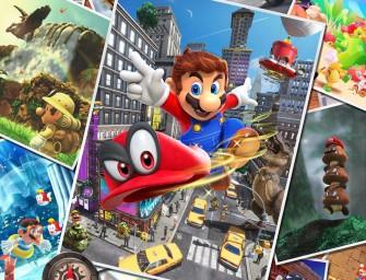 Super Mario Odyssey | Análise