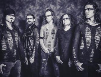 """Moonspell com três concertos de apresentação de """"1755"""""""