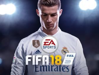 FIFA 18 | Análise