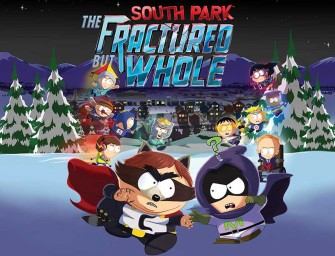 South Park: The Fractured But Whole | Análise